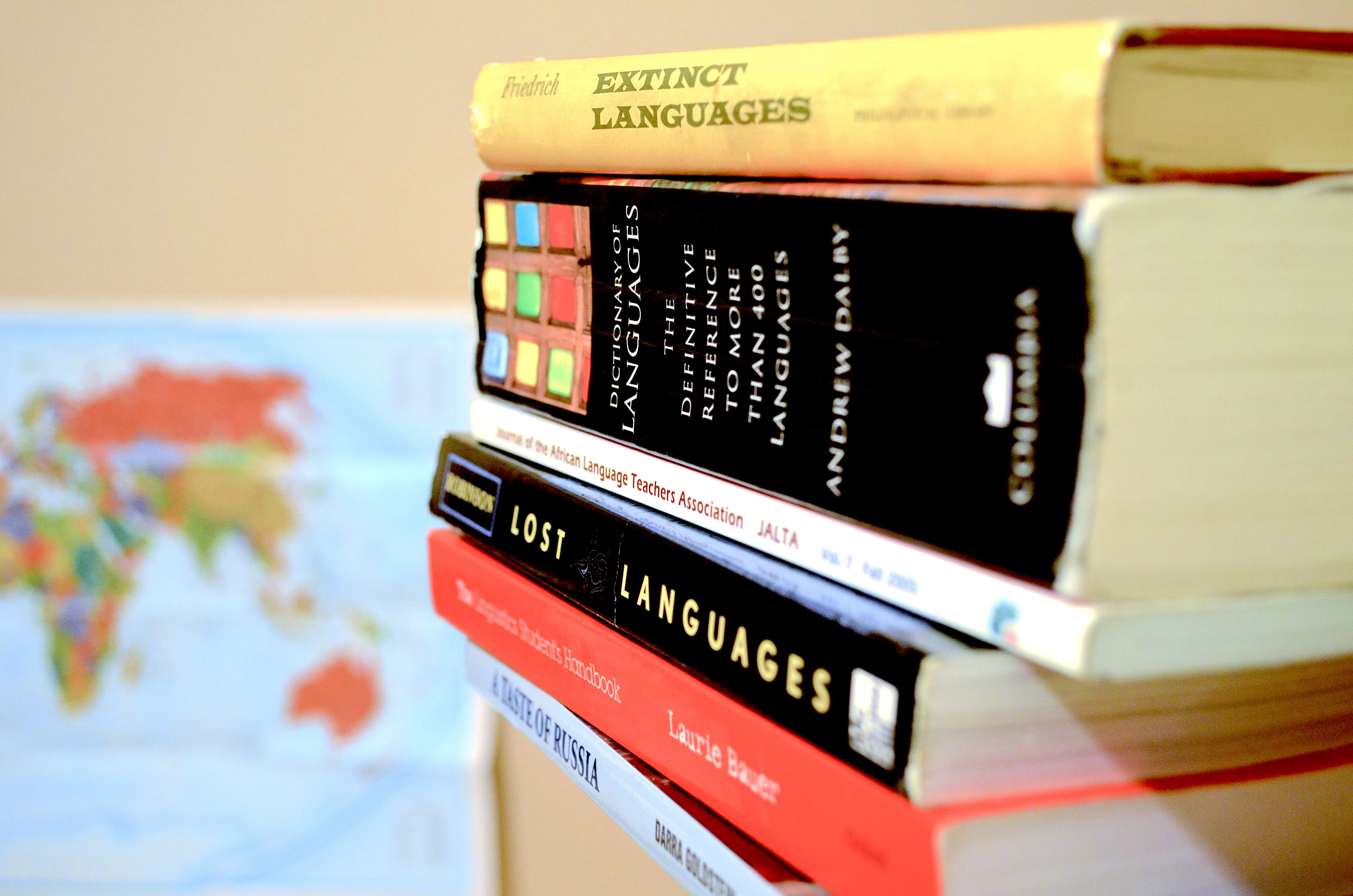 "How to Learn a Language By Yourself (For ""Cheaters"")"